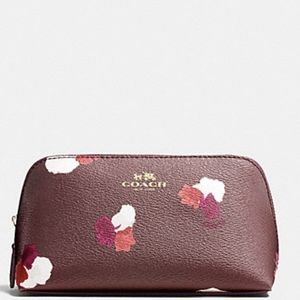 ‼️WEEKEND SALE ‼️COACH COSMETIC CASE